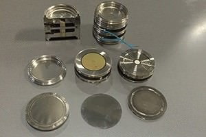Metallic Capacitive Sensor 3