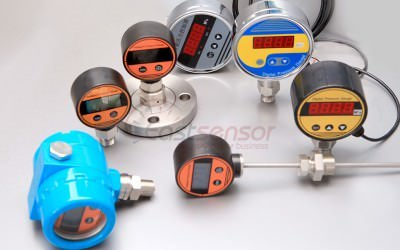 Basic Knowledge You Need to Know about Pressure Gauge