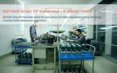 Basics of DP Transmitter