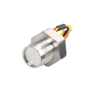 ESS323 Welded Joint Type Pressure Sensor Φ19mm-2 Eastsensor Technology