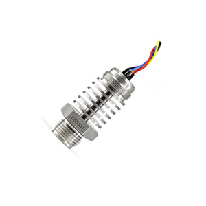 ESS331 High Temperature Pressure Sensor Φ19mm Eastsensor Technology