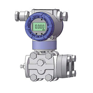 EST4300 Smart Differential Pressure Transmitter