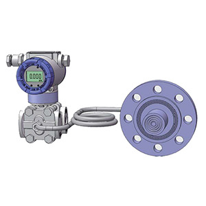 EST4300 Smart Pressure Transmitters Remote Seal
